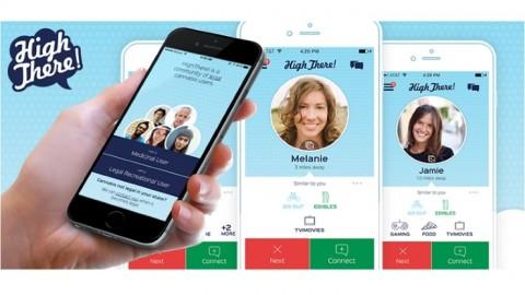 Stoner Dating: New Sites Connect Marijuana Consumers