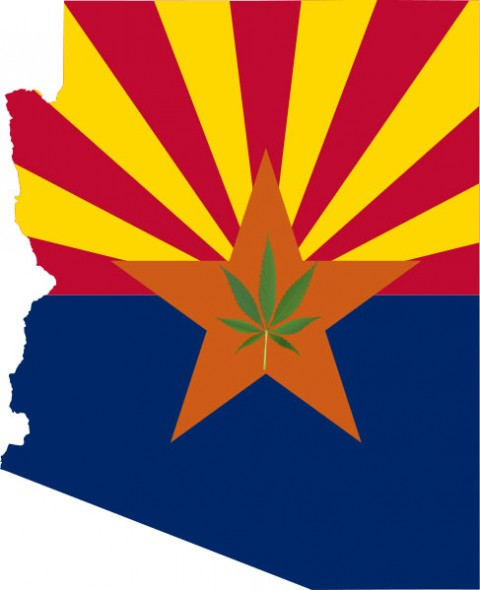 Leading Scientist Helps Open Arizona Medical Marijuana Dispensary