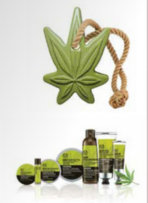 Give Me Some Skin: Hemp Topical Products