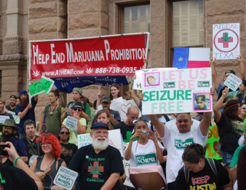 Texas and Louisiana Pass Impossible Cannabis Laws