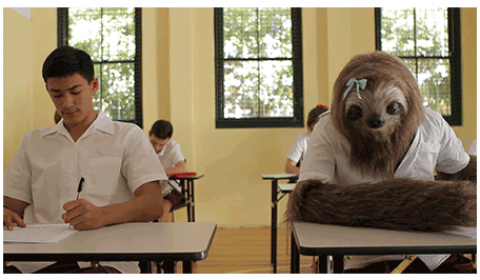 """Stoner Sloth"" is the Latest Anti-Marijuana Ad Fail"