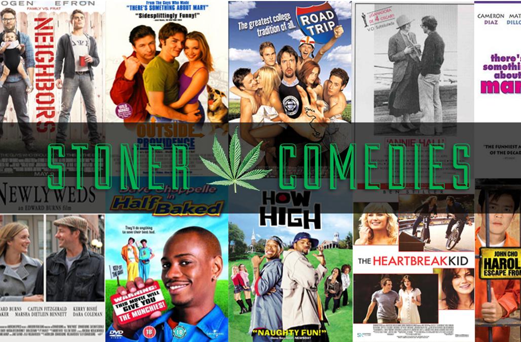 Romantic Comedy Movies For Marijuana Freedom Leaf