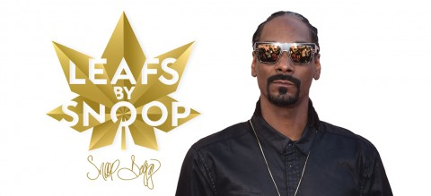 Snoop Dogg: Turning Over New Leafs