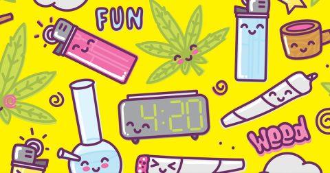The Original Flier That Sparked the 420 Phenomenon
