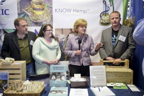 Hemp Bill Passes Pennsylvania House Unanimously