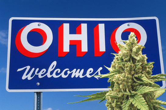 ohio medical marijuana