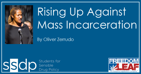Rising Up Against Mass Incarceration