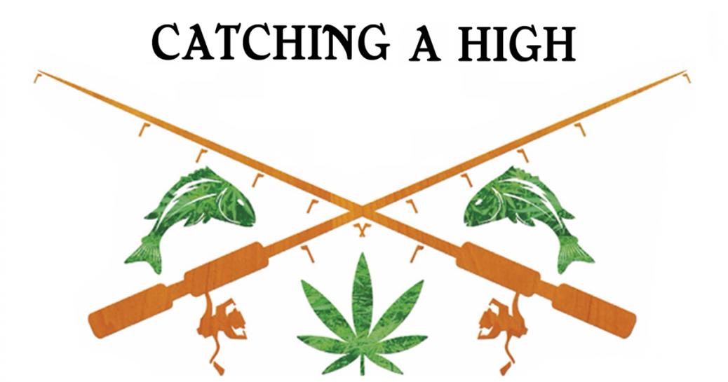 cannabis fishing