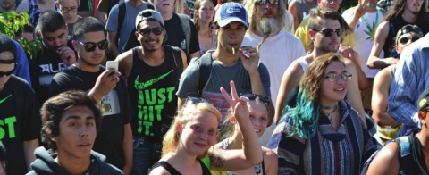 Are Marijuana Rallies Like Hempfest Still Necessary?
