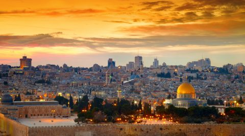 Israel: The Land of Medical Marijuana