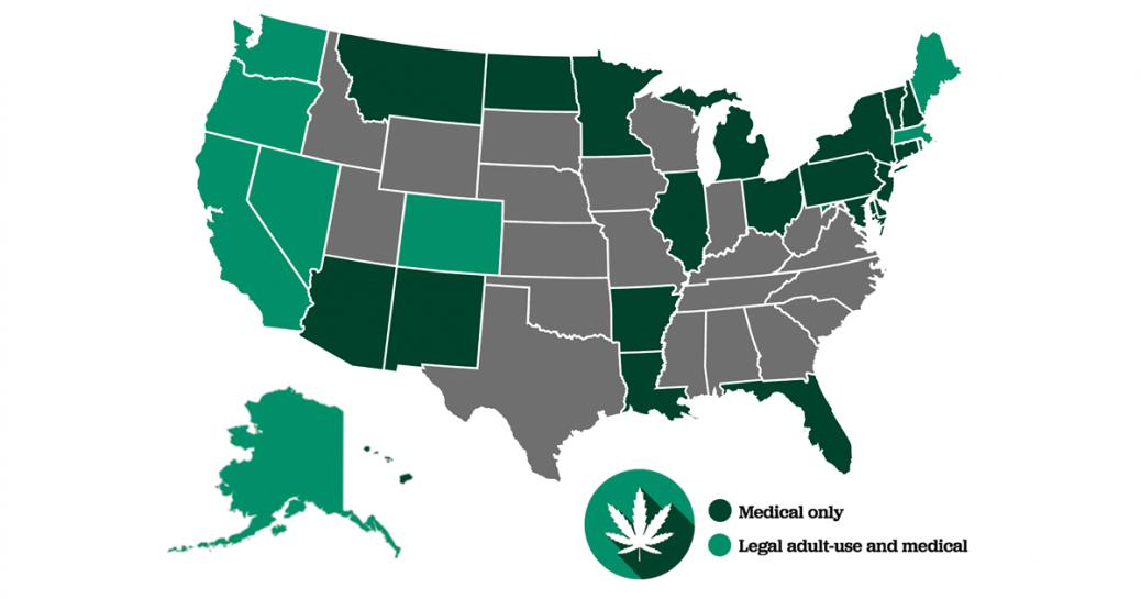 2016 legalization