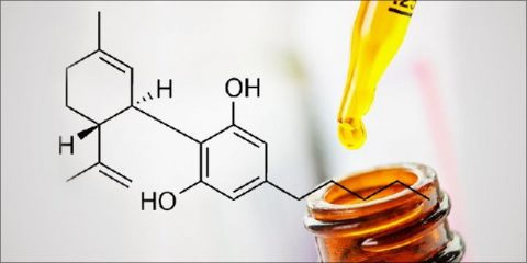 DEA Extracts Code Has CBD Producers Worried