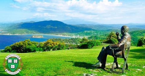 Oaksterdam University Plants Rootz in Jamaica