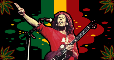 "Freedom Leaf Review: Bob Marley and the Wailers' ""Live! (Deluxe Edition)"""