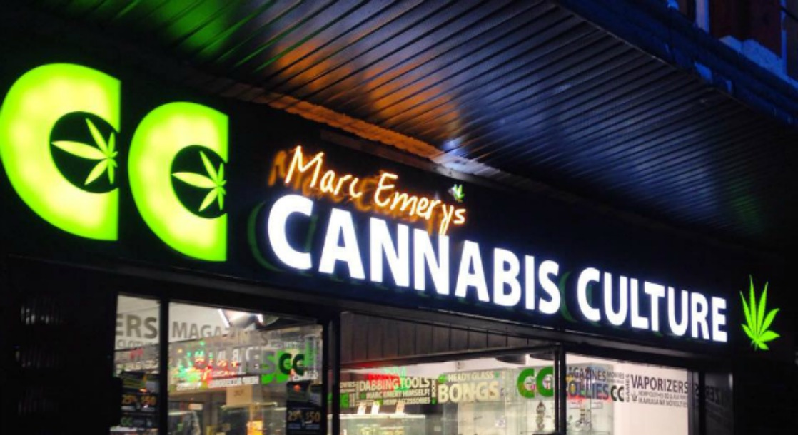 cannabis culture canada marijuana legalize marc emery jodi weed ganja canadian news