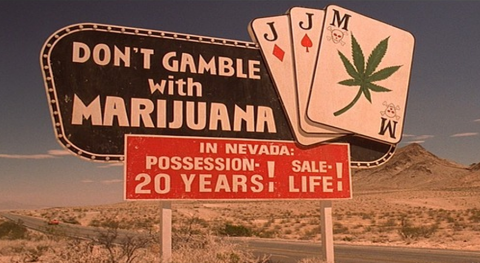 Nevada Moving Swiftly to Regulate Adult Marijuana Sales