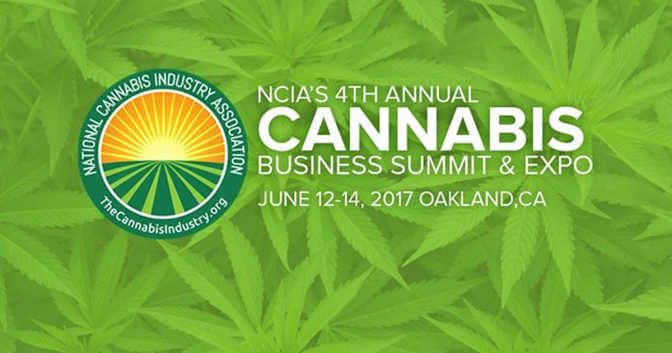 NCIA cannabis business summit expo 2017 freedom leaf magazine marijuana news cannabis activism