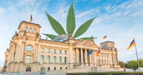 Inside Germany's New Medical Marijuana Law