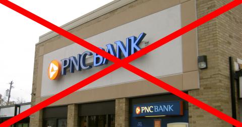 PNC Bank Dumps Marijuana Advocacy Group Amid Rising DOJ Tensions