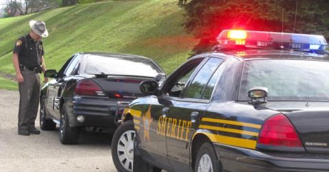 Cops Conducting Fewer Traffic Searches Following Marijuana Legalization