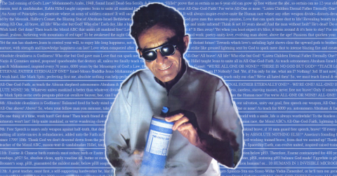 From Soap to Nuts: The Story of Dr. Bronner's