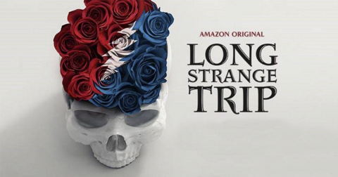 Review: 'Long Strange Trip' Grateful Dead Documentary
