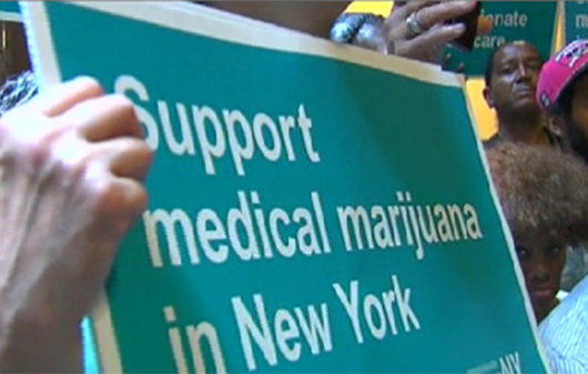 new york medical marijuana