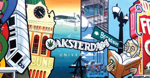 Freedom Leaf's Guide to Oaksterdam