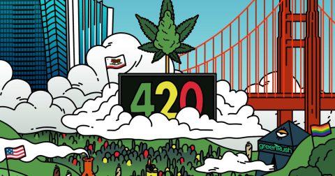 The Top 10 Events Happening on 4/20