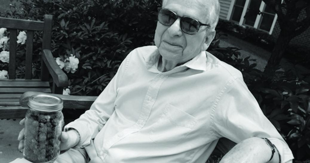 Dr. Lester Grinspoon interview freedom leaf