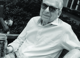 Dr. Lester Grinspoon interview freedom leaf