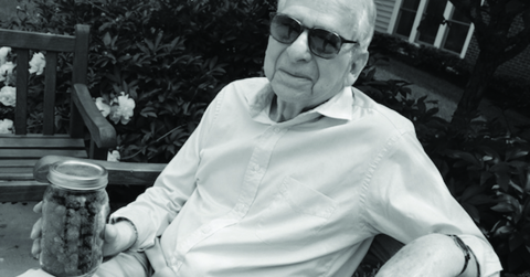 Freedom Leaf Exclusive Interview: Dr. Lester Grinspoon