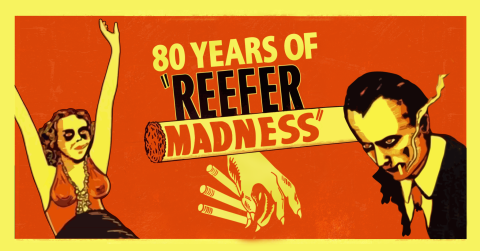 80 Years of Reefer Madness (Part 2): From Nixon to Trump