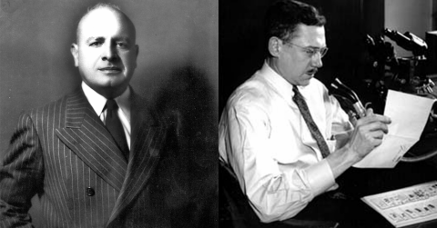 The Original Drug Warriors: Harry J. Anslinger and James Munch