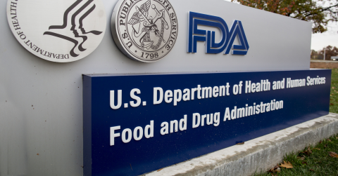 FDA Warns Four CBD Producers About Making Medical Claims