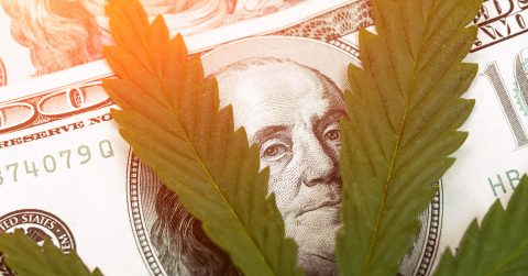 Prohibition Money Trail Leads to Legalization