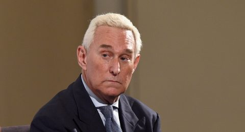 How Cannabis Activists Derailed Roger Stone