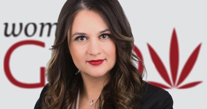 Kristina Neoushoff Women Grow