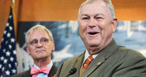 Rohrabacher-Blumenauer Amendment Safe Until September