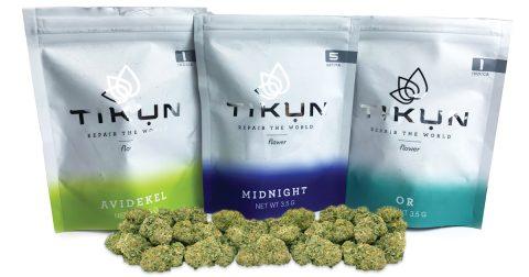 Tikun Olam Taste Test