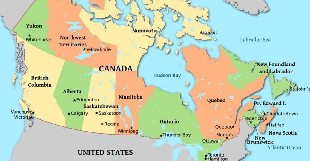 provinces take lead in canada s legalization ramp up freedom leaf