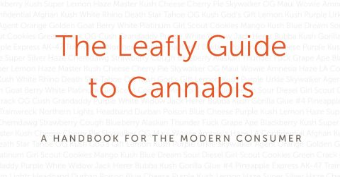 Review: 'The Leafly Guide to Cannabis'