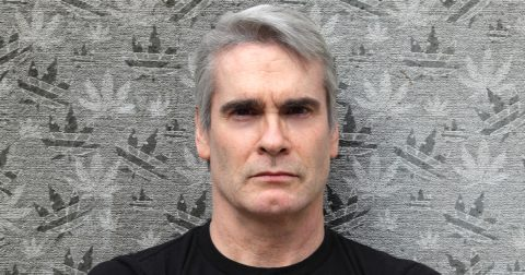 Henry Rollins Calls AG Jeff Sessions 'Pathetic'