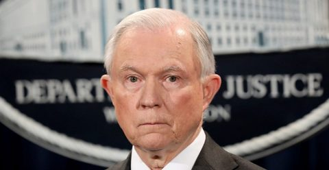 Legal Advice for Life During the Rule of Jeff Sessions