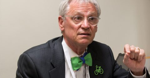 A 4/20 Message from Rep. Earl Blumenauer