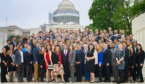 Lobby Days 2018: The NCIA Returns to Capitol Hill