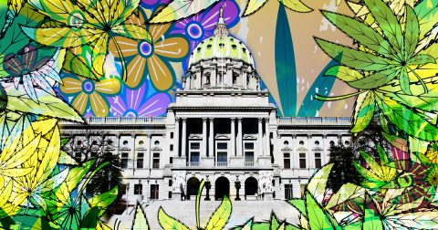 Flower Power: Pennsylvania Amends Medical-Marijuana Program