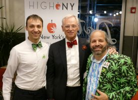 EarlBlumenauer_HighNY