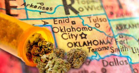 Oklahoma Legalizes Medical Marijuana, Rescinds Ban on Smoking