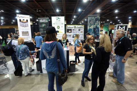 Freedom Leaf's September-October Cannabis Events Calendar